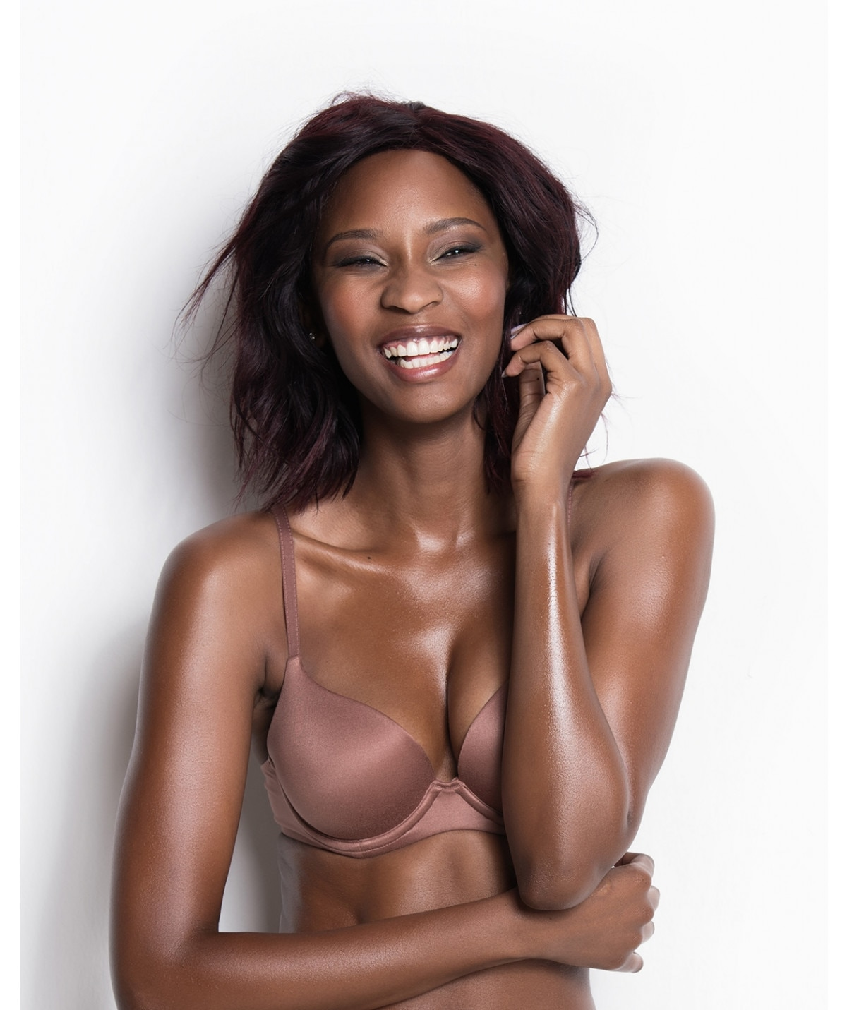 c9322c5ec1484 Body Bliss Contour Bra - Mocha.  49.99.  49.99. 4 ...