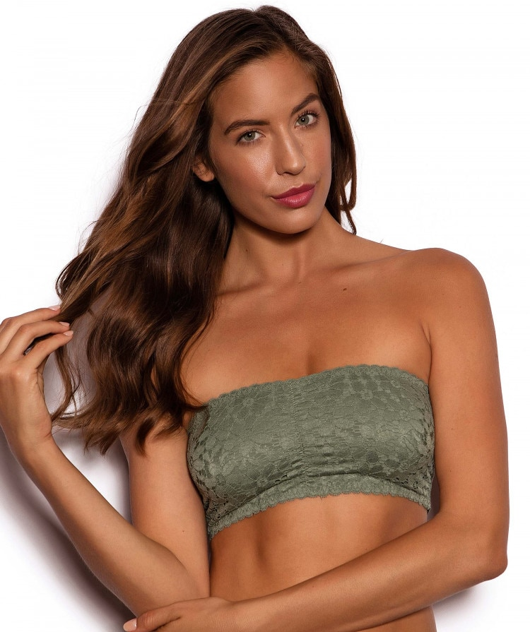 c74a04e31dd91 Piper Bandeau - Green Piper Bandeau - Green ...