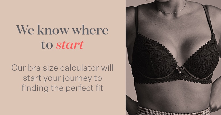 Bras N Things Fit For Anything - Bra Size Calculator