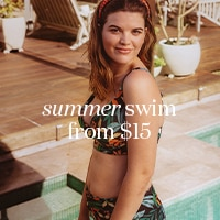 Summer Swim Offer - Prices from $15