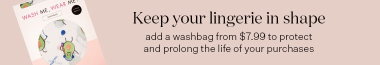 Shop Washbag